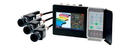オプテックス社製 マルチカメラ画像センサ